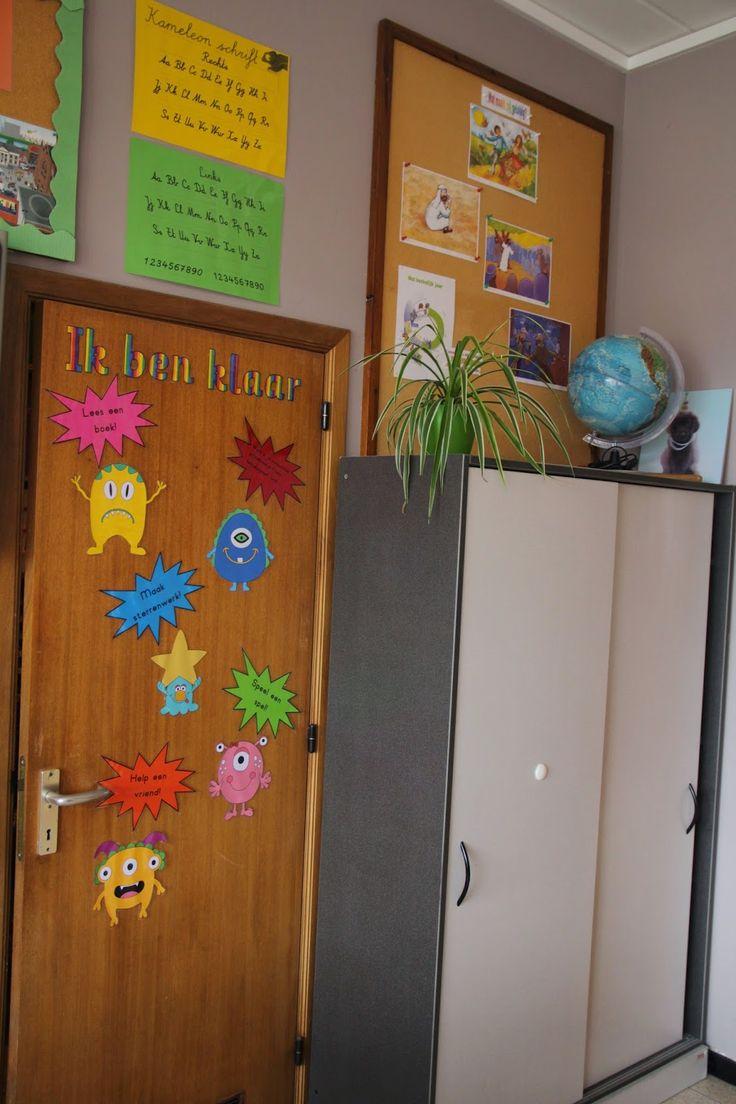 Vijfde leerjaar Sint-Michielsschool Waarloos: augustus 2014