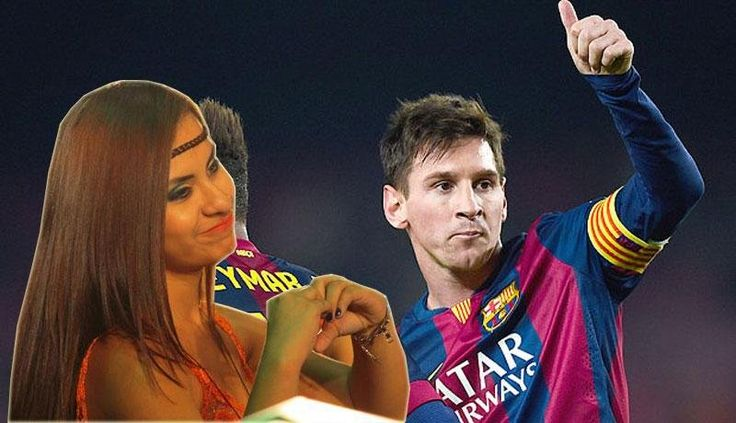 Lionel Messi se motiva para la final de Champions con canción de Corazón Serrano