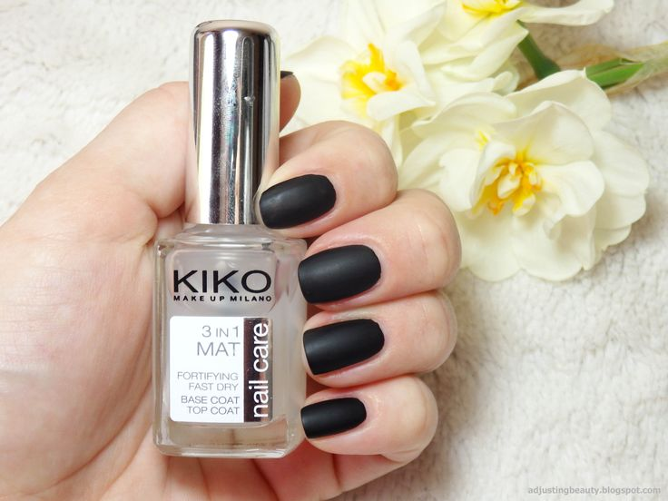 The 127 best kiko - ongles images on Pinterest | Ongles, Beauty and ...