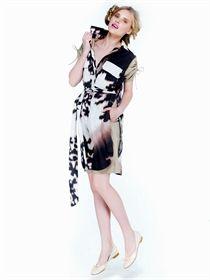 Marly's News Dress