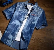 D10008B 2015 korean slim fit cotton short T-shirts   best seller follow this link http://shopingayo.space