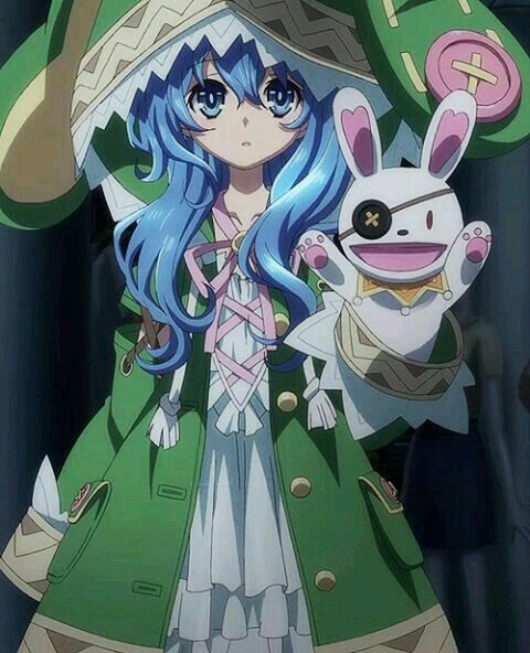 34 Best Yoshino Date A Live Images On Pinterest