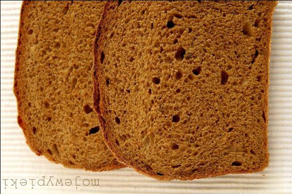 Moje Wypieki | Chleb żytni na piwie