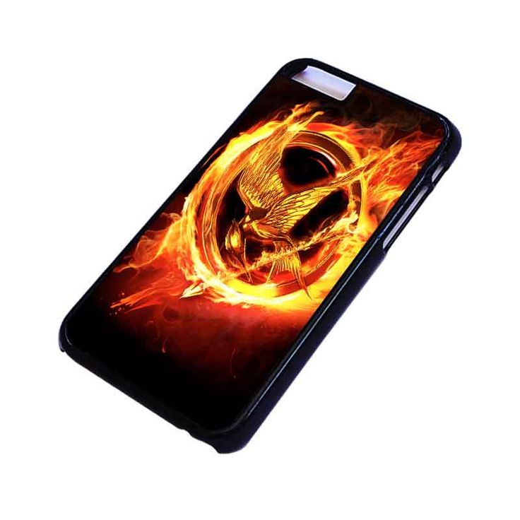 THE HUNGER GAMES iPhone 6 Plus Case – favocase