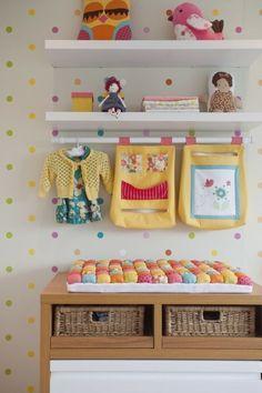Resultado de imagem para temas quarto de bebe feminino