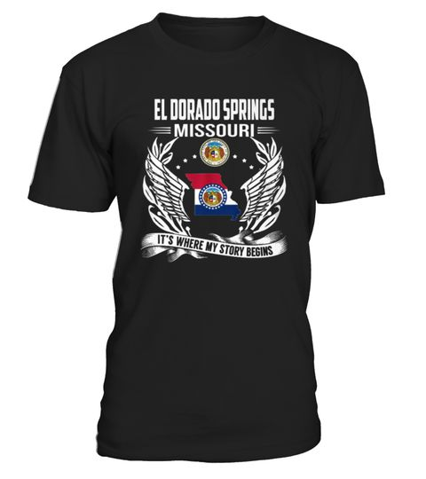 # Top Shirt for El Dorado Springs, Missouri front 1 .  shirt El Dorado Springs, Missouri-front-1 Original Design. T shirt El Dorado Springs, Missouri-front-1 is back . HOW TO ORDER:1. Select the style and color you want:2. Click Reserve it now3. Select size and quantity4. Enter shipping and billing information5. Done! Simple as that!SEE OUR OTHERS El Dorado Springs, Missouri-front-1 HERETIPS: Buy 2 or more to save shipping cost!This is printable if you purchase only one piece. so dont worry…