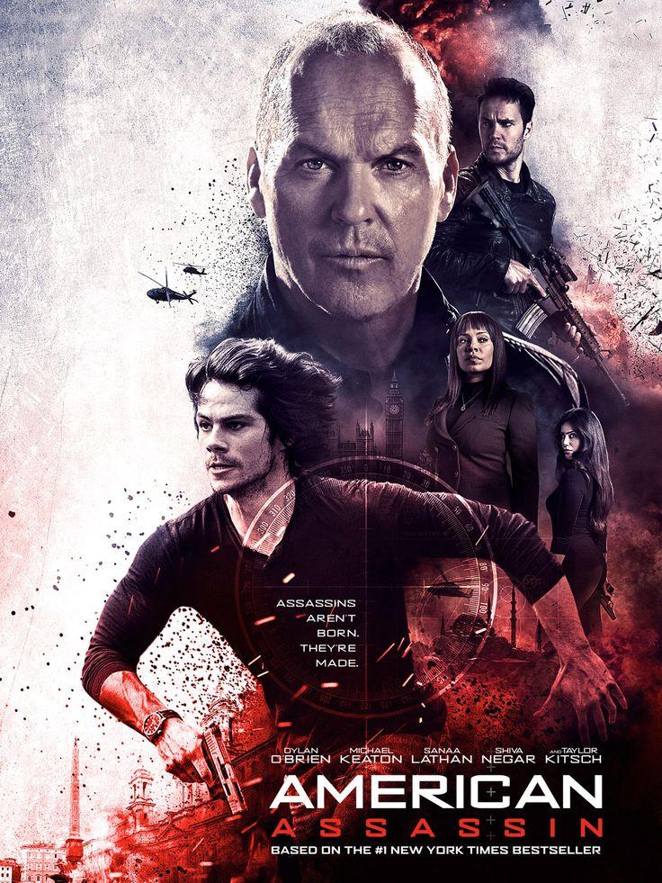 American Assassin – Asasin American (2017), Filme Online