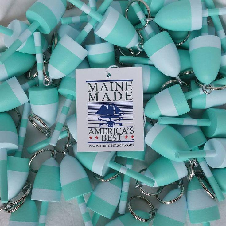 Lobster buoy key rings.  Sea glass blue & sea foam green.  Bridal shower favors.... - http://www.wedding.positivelifemagazine.com/lobster-buoy-key-rings-sea-glass-blue-sea-foam-green-bridal-shower-favors/ https://scontent.cdninstagram.com/t51.2885-15/e35/12599463_1160431583991009_2034856861_n.jpg %HTAGS