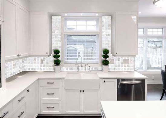 69 Best Mother Of Pearl Tiles   Incredible Kitchen U0026 Bath Remodeled  Projects. Images On Pinterest | Mosaics, Bath Remodel And Mosaic Tiles