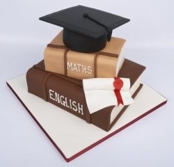 Are you looking for cool Graduation Cake and Cupcake Ideas? Welcome aboard! This photo gallery will provide you with the coolest ideas to plan...