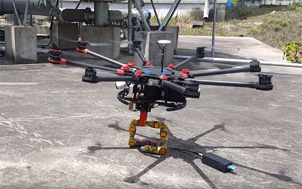 Video Friday: Robogami Flying Snake Robots and Autonomous Car Eclipse  Your weekly selection of awesome robot videos