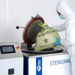 Bertin lança o Sterilwave 100: a solução ultracompacta para o manejo de resíduos hospitalares potencialmente infecciosos