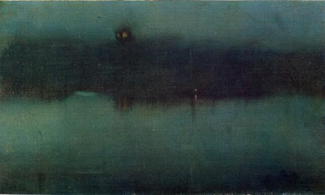 James Abbot McNeil Whistler