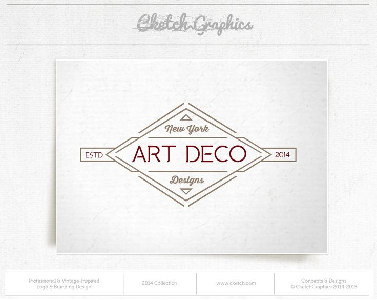 8 best artdeco images on pinterest art deco design logos and art
