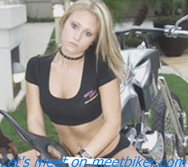 MeetBiker.com --Free online dating site for bikers and those who love them. Make a love connection now. This is a best place for bikers and friends to get to know each other, establish relationship and talk about their interests, or to help each other. Our members come from USA, UK, Canada, Australia, Europe and other developed countries. Meet single male and female bikers here for fun, relationship & love.