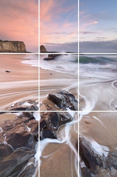 How to Shoot Seascapes