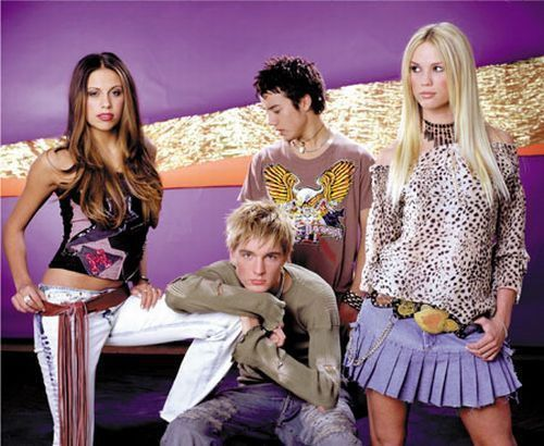 """A-Teens  was a Swedish pop music group from Stockholm, formed by Niklas Berg in 1998 as an ABBA tribute band called ABBA-Teens and later renamed to A*TEENS. They were composed of Marie Serneholt, Amit Sebastian Paul, Dhani Lennevald, and Sara Lumholdt. The band's debut album """"The ABBA Generation"""" became a success around the world and it was reported that 6 million albums had been sold worldwide until 2001."""