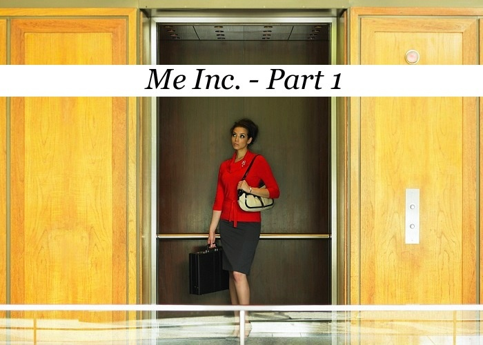 Me Inc. - Invest in yourself and watch your personal stock rise
