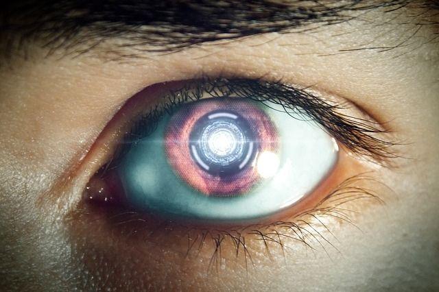 Robotizált #világ 30 év múlva? / Robotized #world after 30 years? Forrás/source: Pixabay