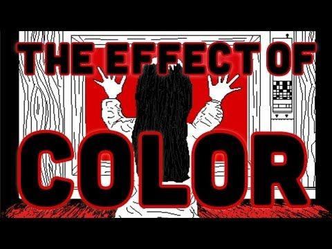 The Effect of Color | Off Book | PBS A Jam- Packed Video Resource for Art Educators