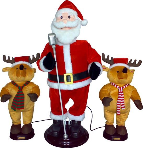 17 Best Outdoor Small Front Yard Christmas Decor Images On