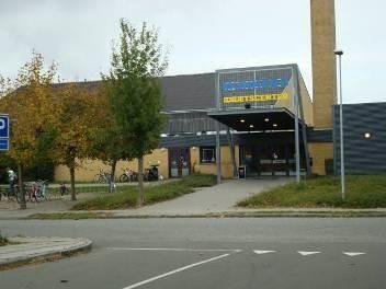 Munkebo Sportscenter | Visitfyn