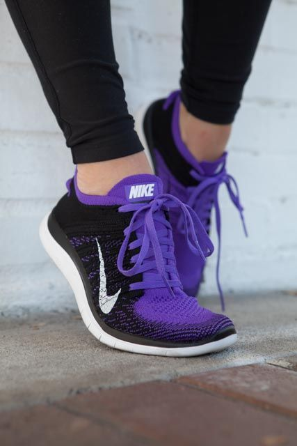 nike knit shoes womens