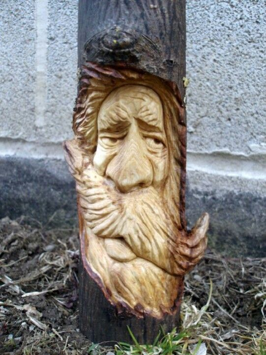 Images about spirit carvings on pinterest folk art
