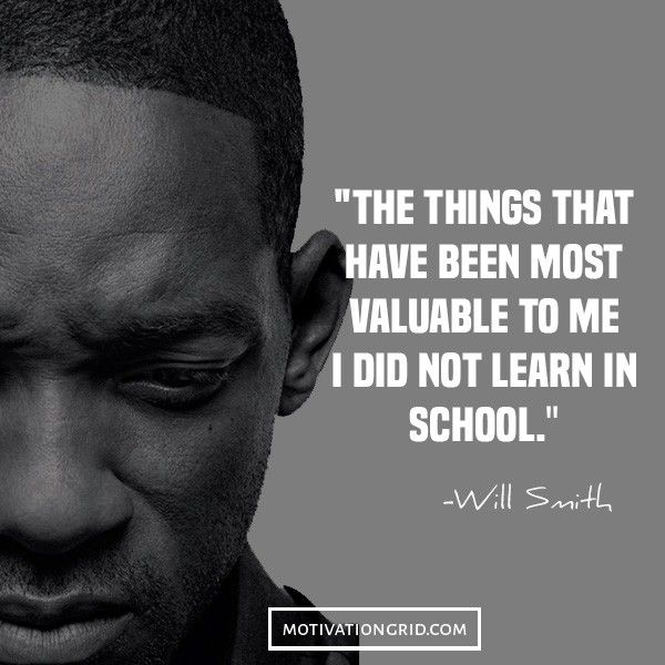 Famous Motivational Quotes Endearing 21 Best Will Smith Quotes Images On Pinterest  Quotes Motivation . Design Ideas