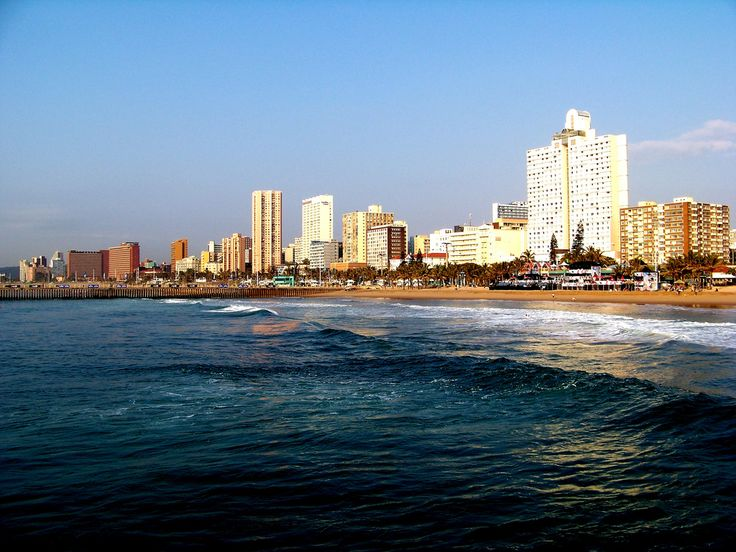 Durban, South Africa - World Transplant Games 2013 will be held here!
