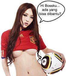 ABCBOLA.COM Agen Judi Bola Terpercaya Piala Dunia 2014