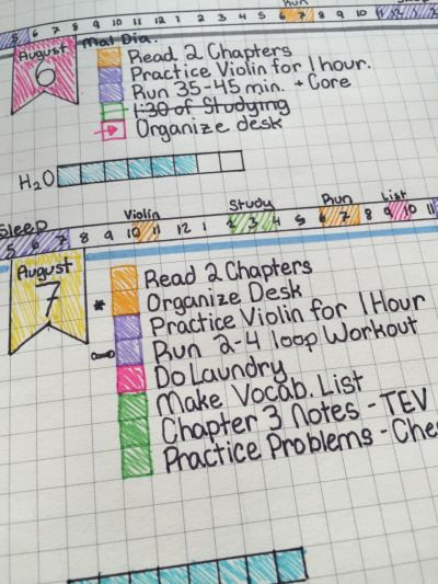 94 best Planner images on Pinterest Bullet journal, Households and - sample research log template