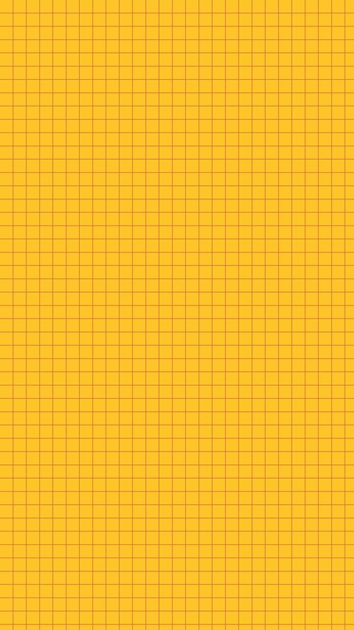 Vintage Yellow Aesthetic Wallpaper