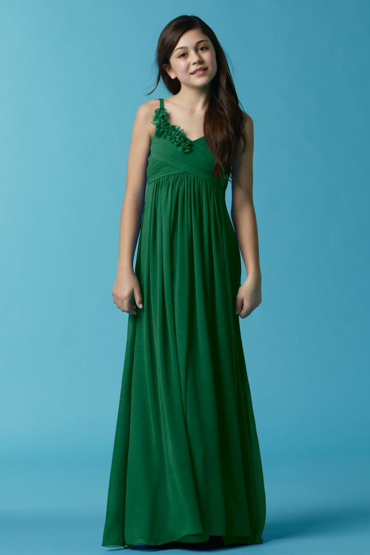 10 best Junior Bridesmaids images on Pinterest | Dresses for girls ...