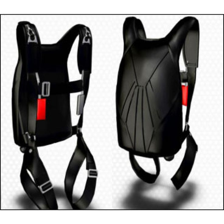 Skydiving - Infinity Gear Package  www.inbrook.com