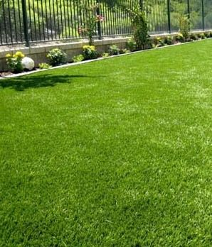 Artificial Turf: 7 Reasons to Consider the New