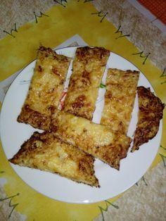Κουνουπίδι στον φούρνο (2 μονάδες)
