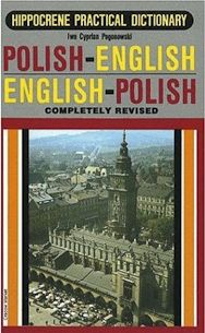 Polish-English Practical Dictionary | Penfield Books