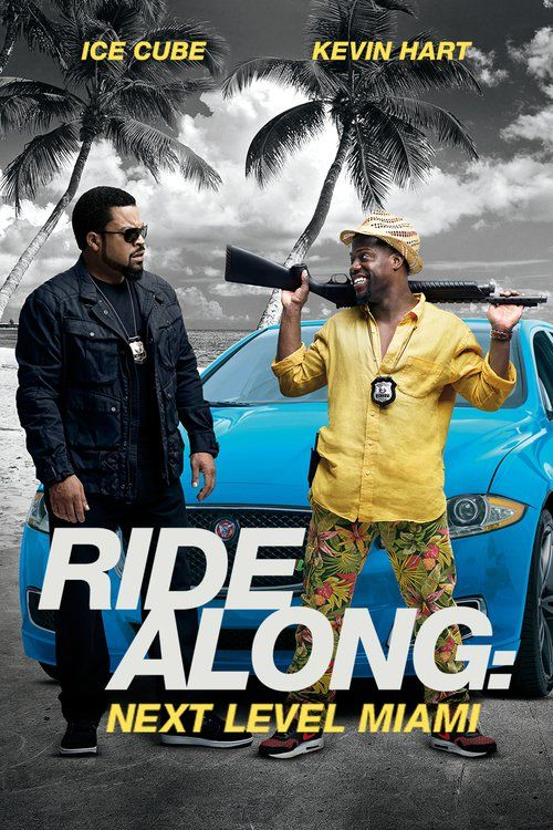 Watch Ride Along 2 Full Movie Online
