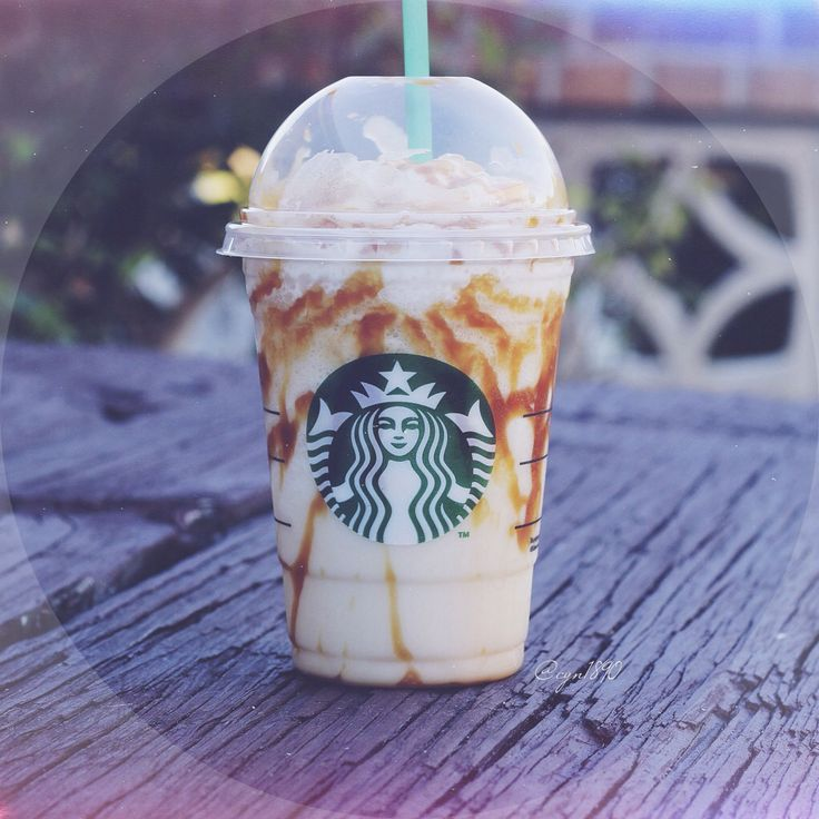 Butterbeer Frappuccino Starbucks Frappuccino Butterbeer Harrypotter Cyn1890 My Blog