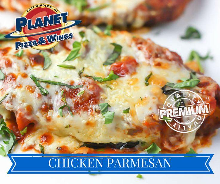 72 best healthy junk food images on pinterest east windsor chicken parmesan for monday night dinner forumfinder Images