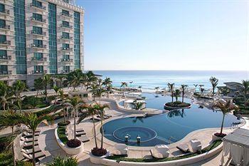 Sandos Cancun Luxury Experience Resort All Inclusive Exterior (In Cancun (Cancun Hotel Zone)) Avg.MXN$310.97
