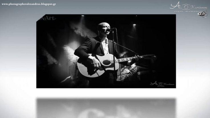 Sivert Hoyem @ Academy117, 24/4 - Slideshow momments!