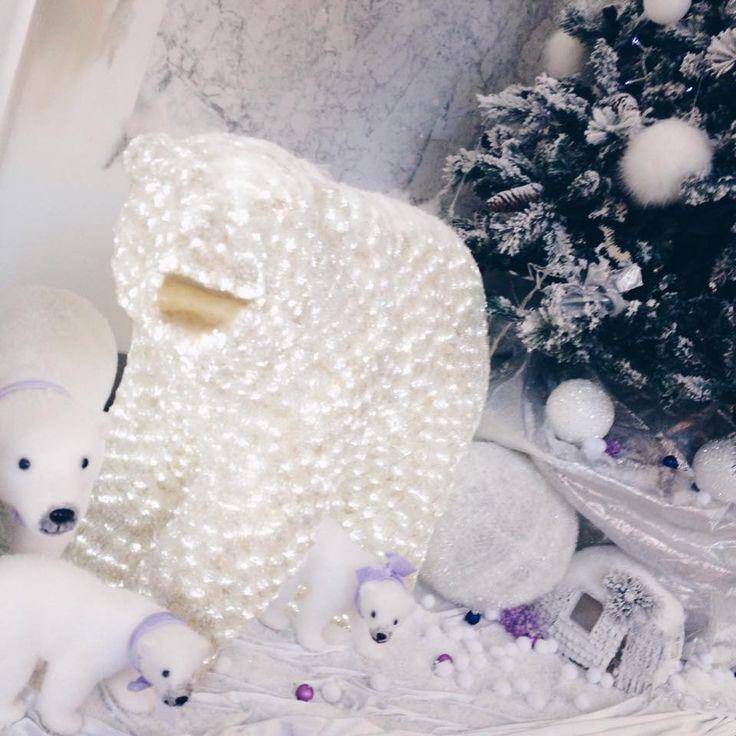 Polar bears #hotelluxesplit #hotel #luxe #boutique #design #split #croatia #travel #traveling #explore #polarbear