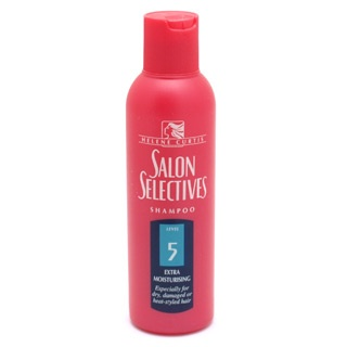 """Salon Selectives! It smelled like apples and my husband still remembers my hair smelling """"so good"""" on our first date. I heart this!"""