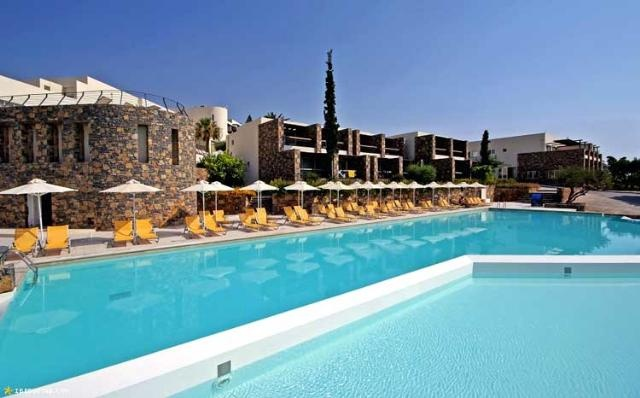 Iberostar Mirabello Beach and Village, Crete