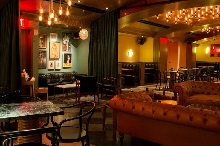 Downtown Dallas' Best Nightlife recommendations by local experts in Dallas