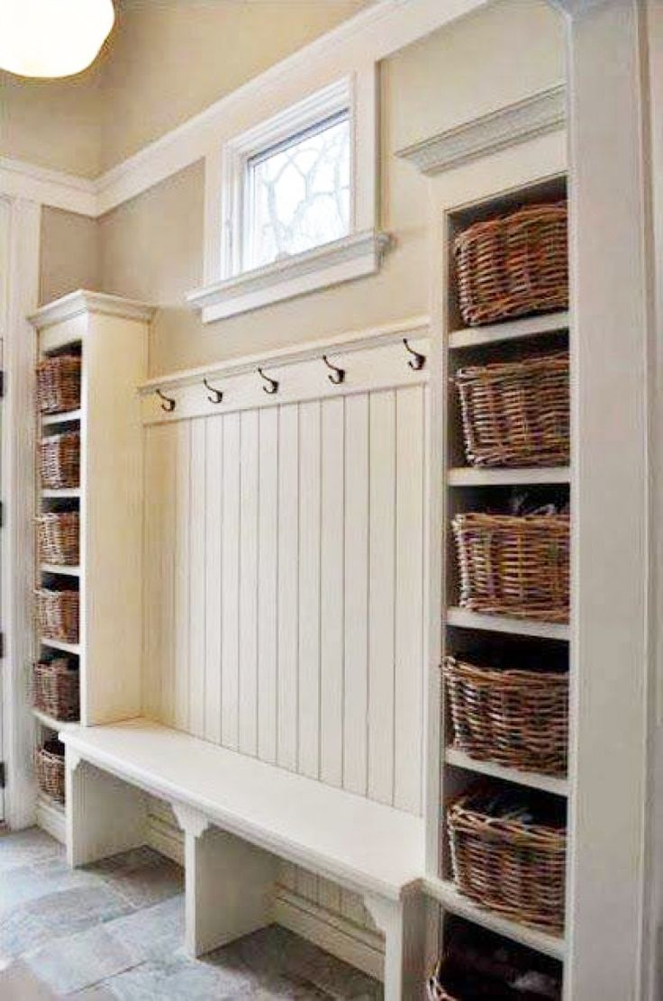 Best 25+ Vestibule ideas on Pinterest | Mudroom, Mud rooms and ...