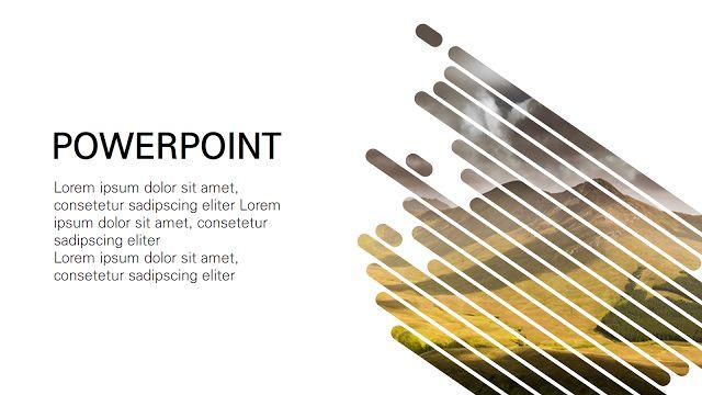 파워포인트 사진 배치 PowerPoint Picture arrange
