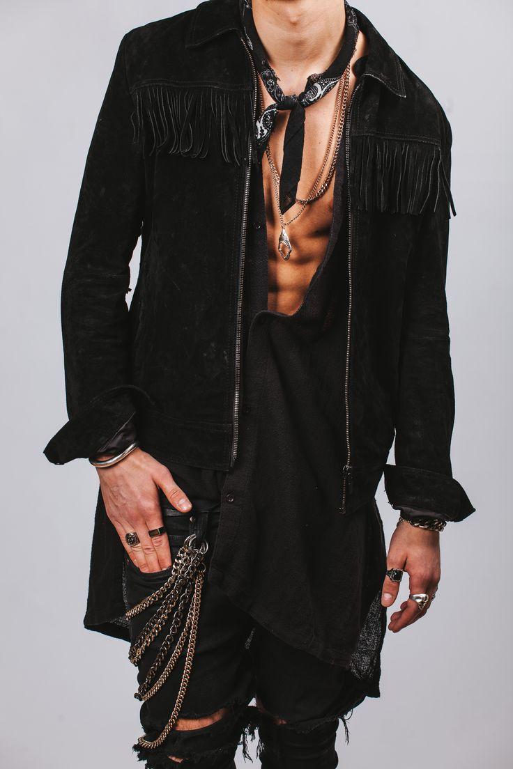 I don't care.   #STROEM #Fashion #Details